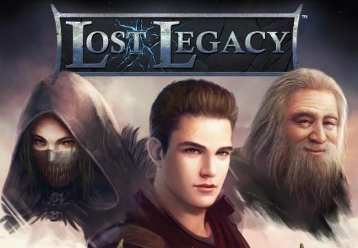 MindOK připravuje rychlou karetku Lost Legacy