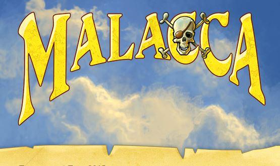 Zahrajte si hru Malacca v sérii turnajů