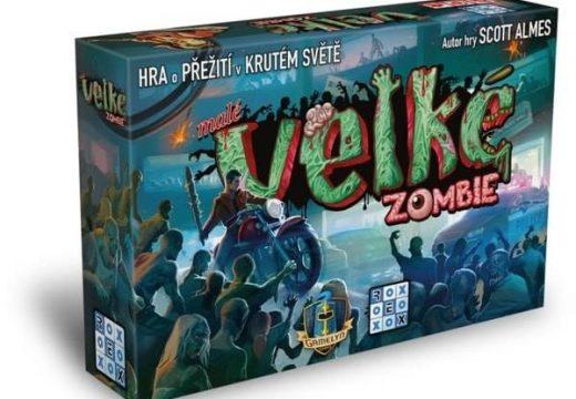 REXhry již mají skladem hru Malé velké zombie