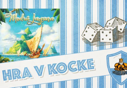 Jak se hraje Modrá laguna (videonávod)