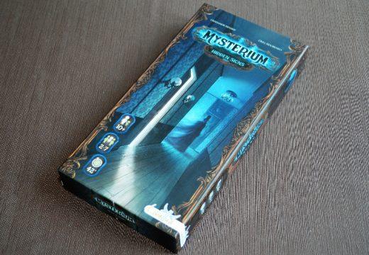Skrytá znamení obohacují základní hru Mysterium o nové karty