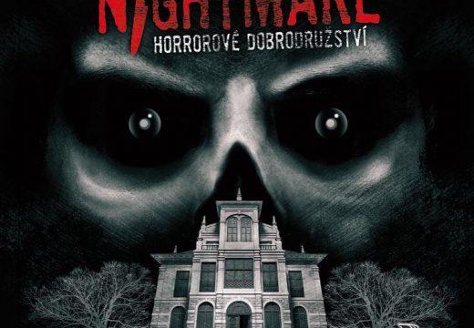 Hororové dobrodružství Nightmare je tu
