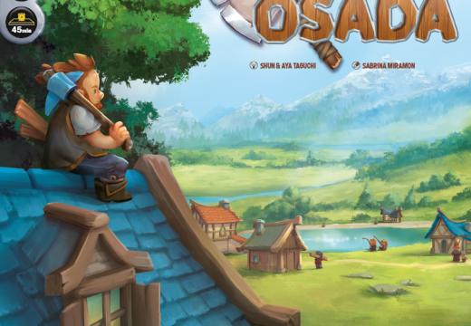 BoardBros připravuje hru Little Town v češtině