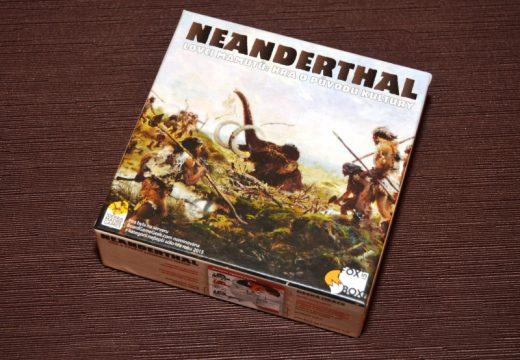 Ve hře Neanderthal poznáte drsný život lovců mamutů