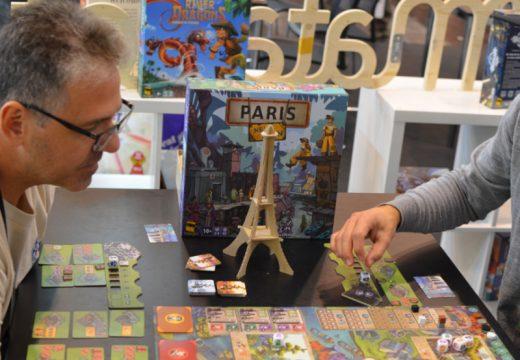 Essen 2019: Jaké hry přinesl (1. část)