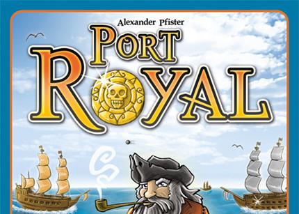 V Port Royal musíte riskovat, abyste získali