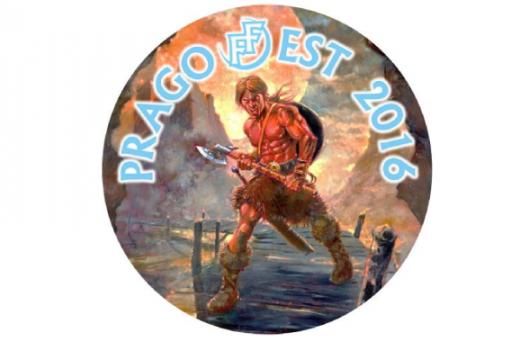 Od čtvrtka do neděle se koná PragoFFest