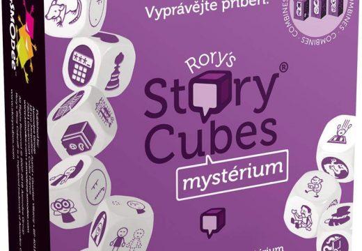 Mystérium a Divočina vám pomohou vykouzlit nové Příběhy z kostek