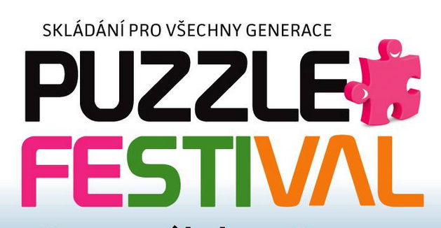 Ve Zlíně se koná Puzzle festival