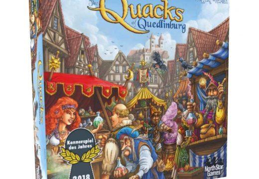 MindOK připravuje hru s lektvary Quacks