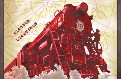 Cenu Deutscher SpielePreis 2014 získala Ruská železnice
