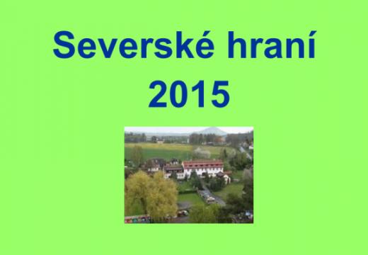 Pozvánka na Severské hraní 2015