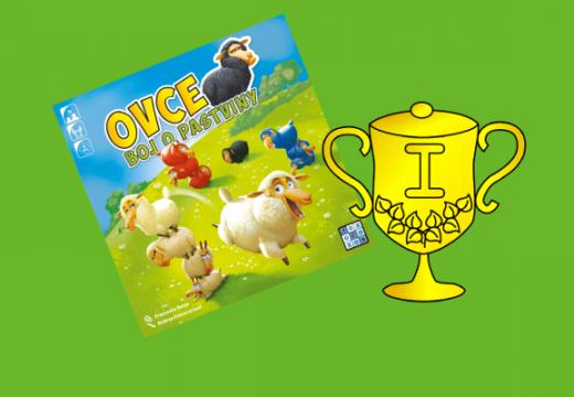 Vyhlášení vítěze v soutěži o hru Ovce: Boj o pastviny