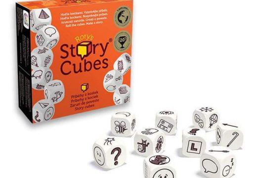 Pandemic a Story Cubes nyní distribuuje Blackfire