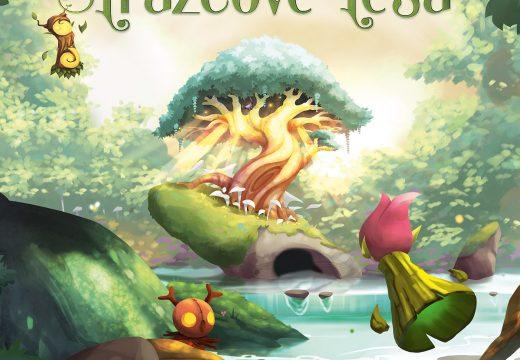 Strážcové lesa budou novou rodinnou hrou od MindOKu
