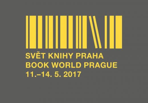 Pozvánka: Mezinárodní veletrh Svět knihy je otevřen i hrám