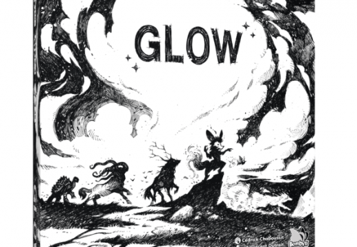 Blackfire představuje připravovanou hru Světlonoš
