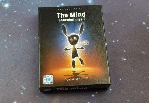 Vyzkoušejte unikátní hru The Mind