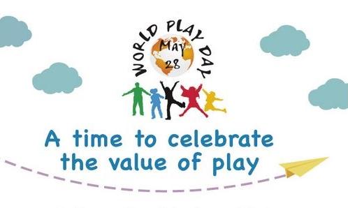 Oslavte ve čtvrtek 28. května Světový den her