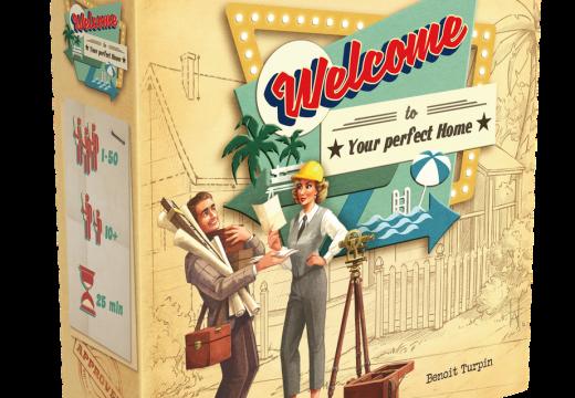 REXhry vydají hru Welcome To