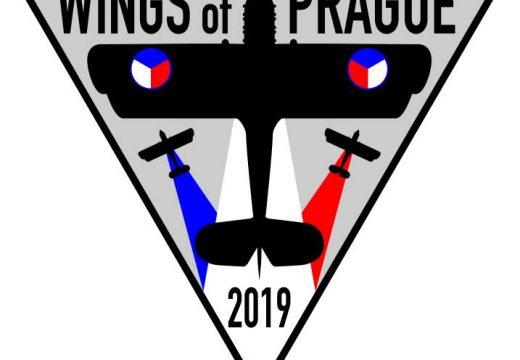 O víkendu se koná Wings of Prague
