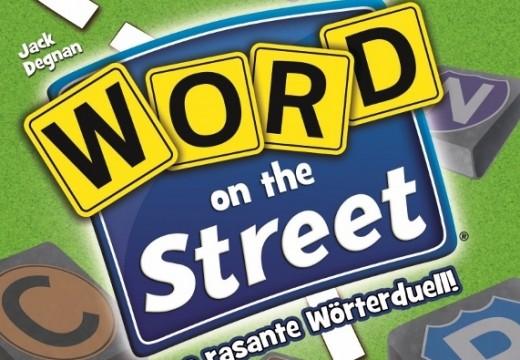 Soutěž o nově vycházející hru Slovní jízda
