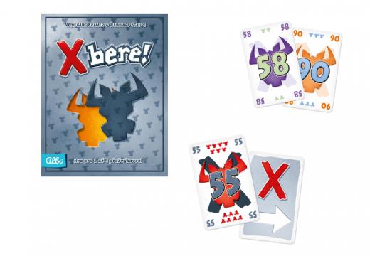 X bere! je nová verze hry, ve které krávy nechcete