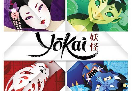 Loris Games připravují rychlou kooperativní hru Yokai