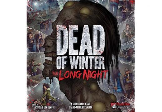 Zima mrtvých: Dlouhá noc přijde ještě letos