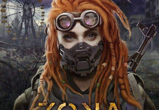 Blackfire vydá dobrodružnou hru Zona: The Secret of Chernobyl