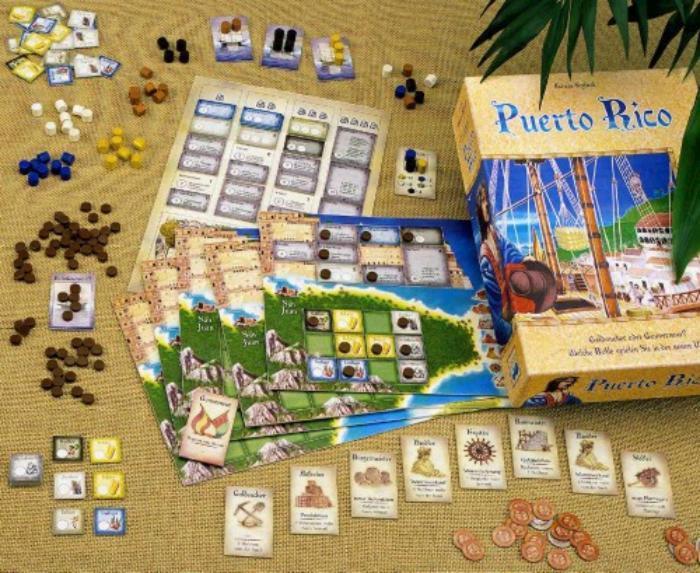 Puerto rico a manželství